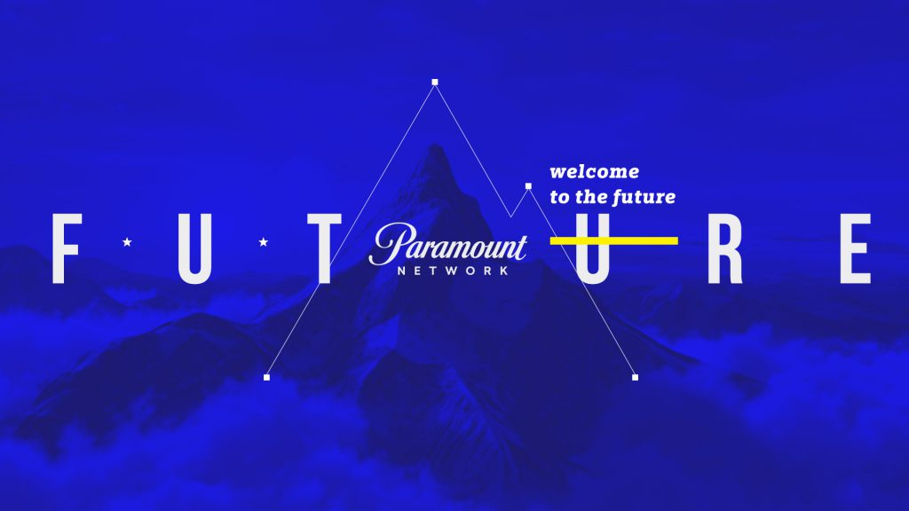 Paramount brand toolkit design