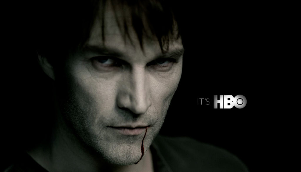 HBO Rebrand True Blood