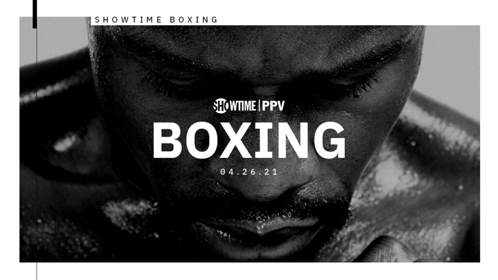 showtime ppv boxing with Floyd Mayweather
