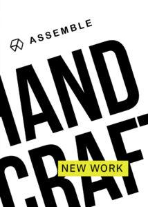 assemble talent management instagram story
